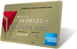 AMEX Delta Skymiles