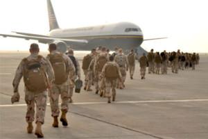 military deployment benefits
