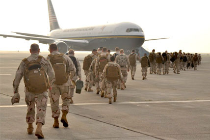 Deployment: The Most Financially Beneficial Event of Your Life