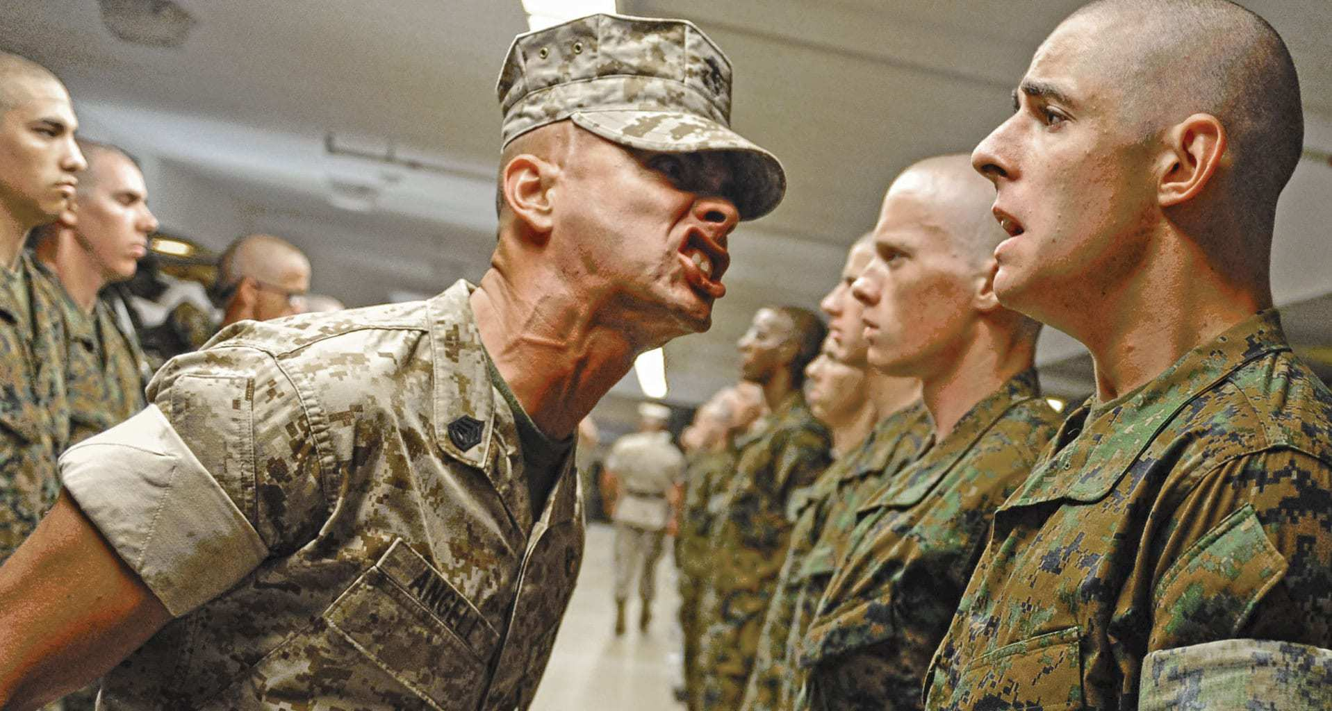 3 Things Every New Military Recruit Must Do With Their Money