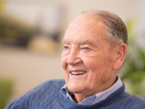 John Bogle's Little Book of Common Sense Investing