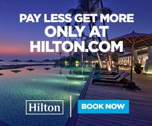 Hilton Military Discount
