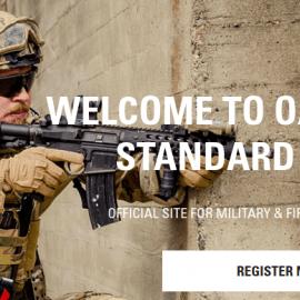 Oakley Military Discount: Oakley Standard Issue