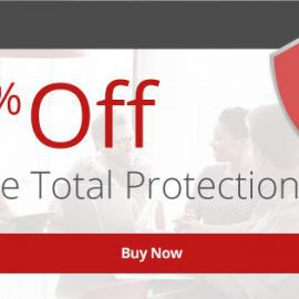 McAfee Military Discount: 60% Off Anti-Virus or FREE for DOD Employees