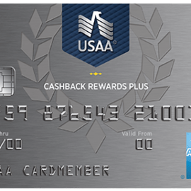 Best USAA Cash Back Credit Cards 2019