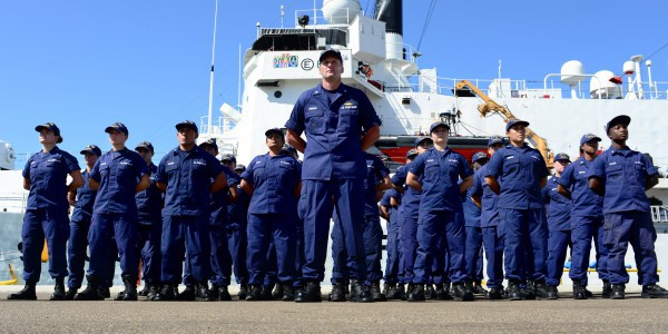 0% Interest Loans for Coast Guard During Government Shutdown 2019
