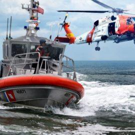 "Coast Guard Spouse: ""Always Ready"" for Whatever Surprises Life Throws"