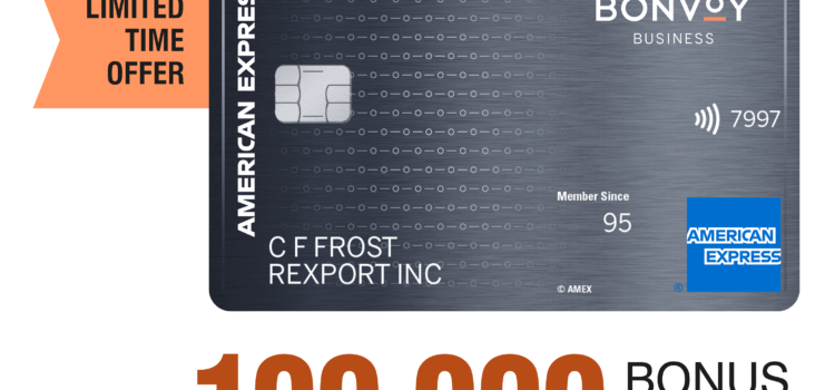 AMEX and Chase Marriott Credit Cards with No Annual Fee for Military