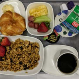 Hawaii to Atlanta (DL836) in Delta One: Not Worth It!