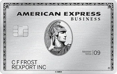 AMEX Business Platinum Military Benefits: 100k Offer, No Annual Fee