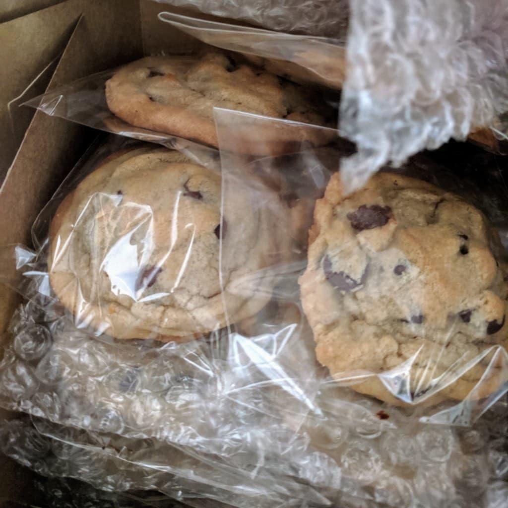 Operation Cookies Christmas Cookies