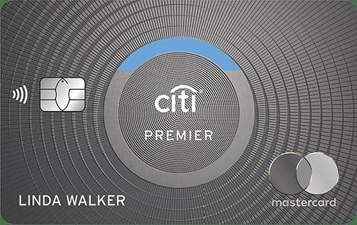 Citi Premier Credit Card Military MLA