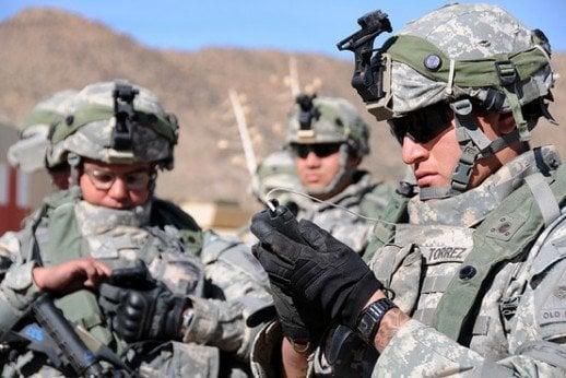 Verizon Wireless military discount