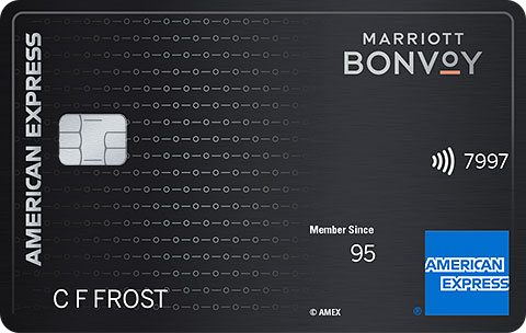 Amex Marriott Bonvoy Brilliant Free for Military