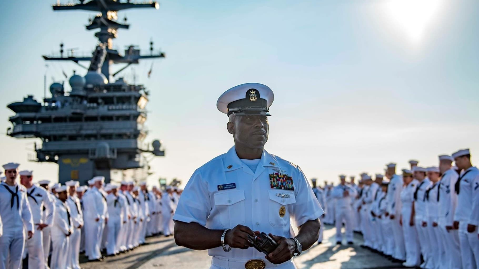 Are military officers rich? Average net worth