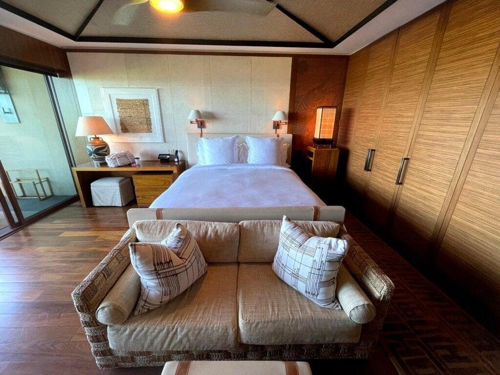 Four Seasons Lanai Resort Room Review